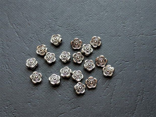 LD08 - distantier argintiu
