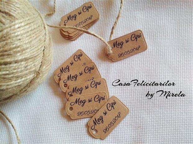 Etichete craft