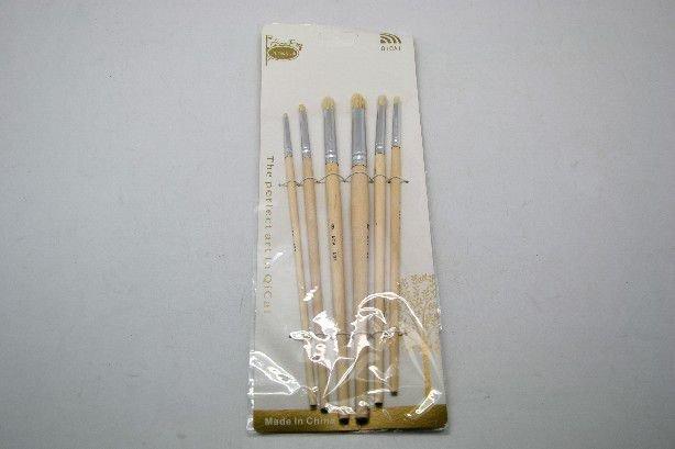 Set 6 pensule pt. sablon