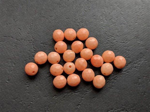 LPP601 - coral fatetat - 6 mm