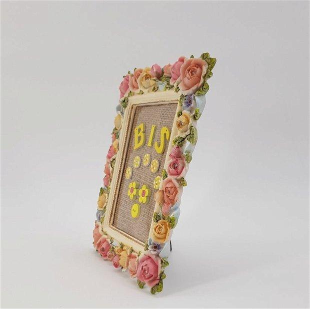 Rama Vintage Trandafiri
