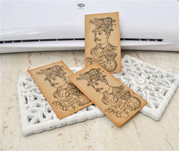 Set 25 cartonase cercei, bratari , martisor etc