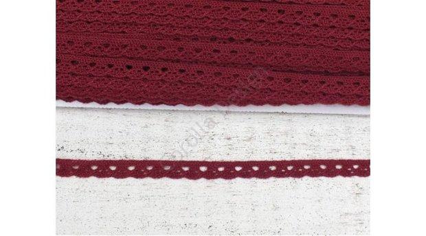 Dantela bordo- 1m/1cm- 0094