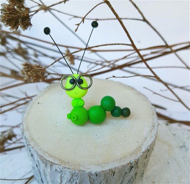 Martisor omida  verde