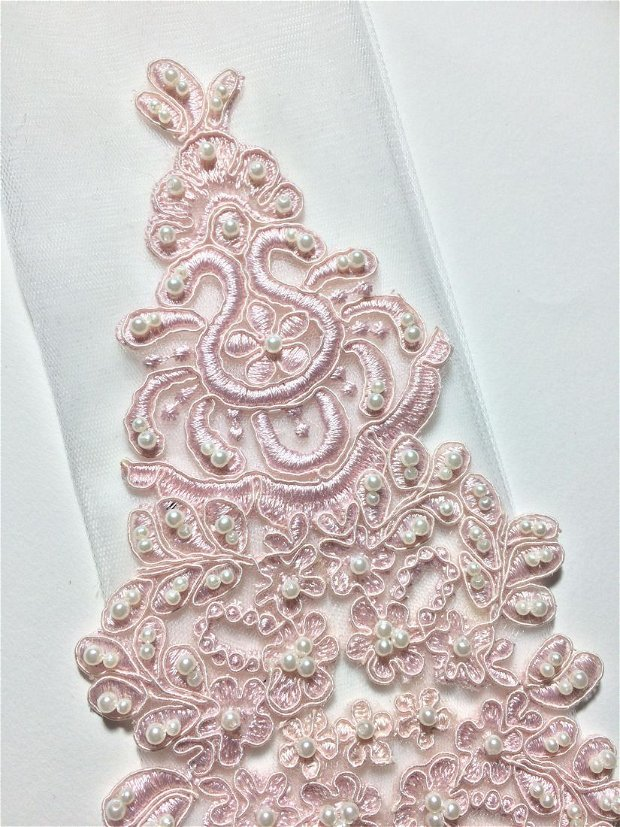 Esarfa roz prafuit (598)