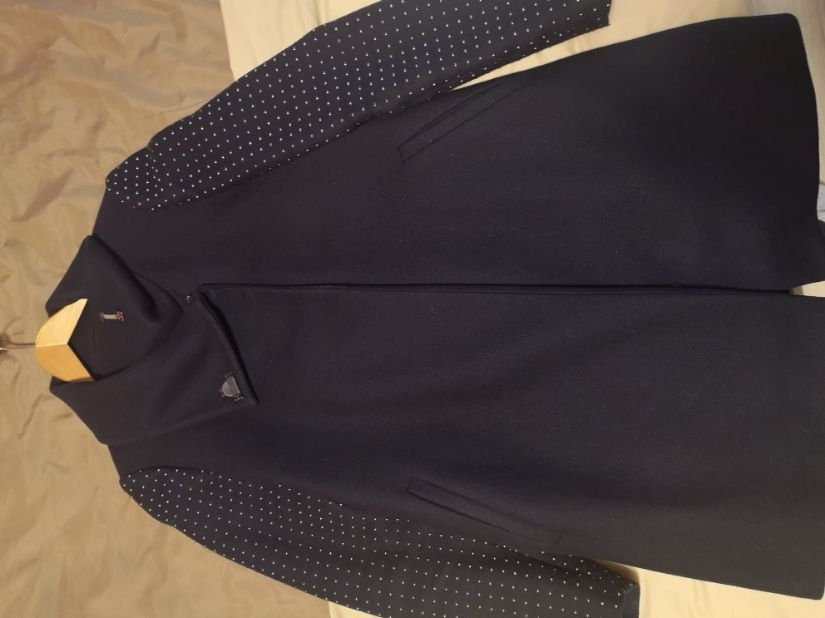 Palton Zara