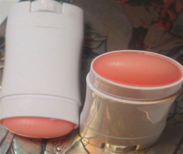 Deodorant stick-Verbina