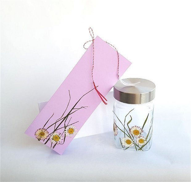 Borcan decorativ - 1