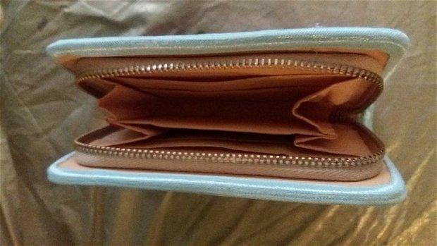 portofel dama unicat