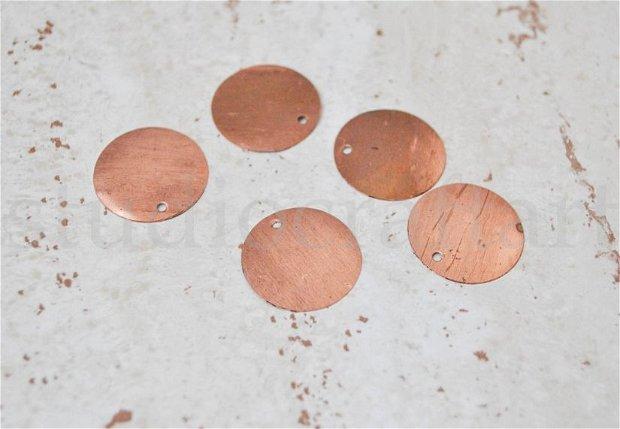 50b. charmuri din cupru brut  10mm,13mm, 15mm,19mm ,20mm, 25mm, 30mm, 35mm,40mm, 45mm, 50mm
