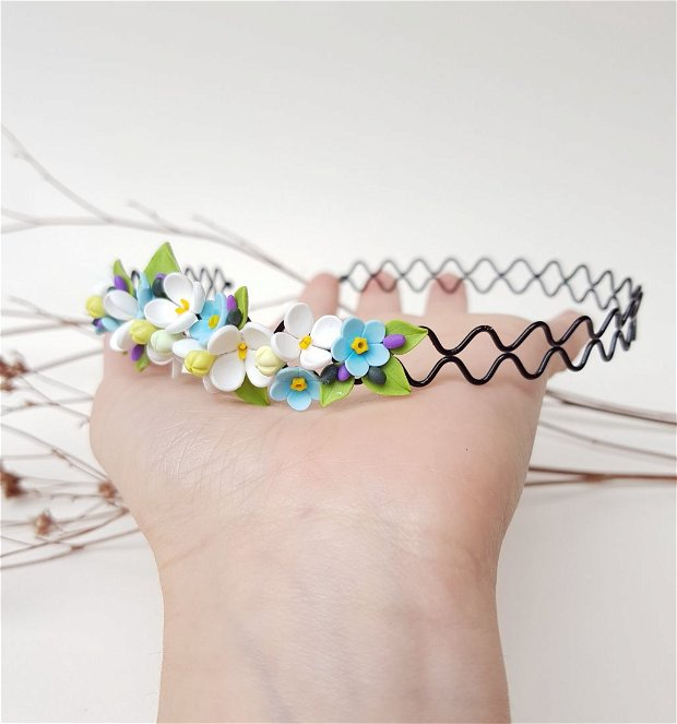 Cordeluta infuzie de flori