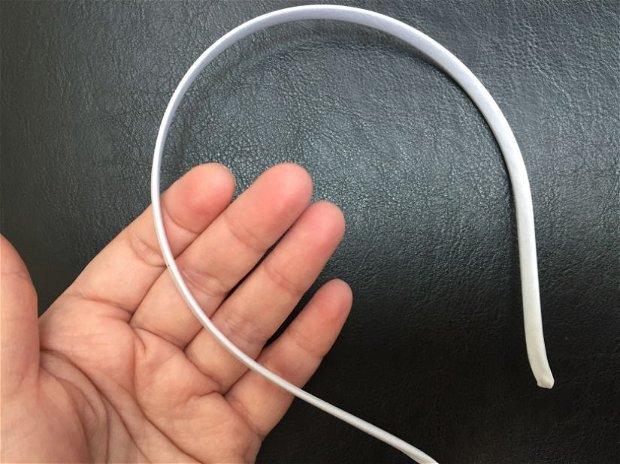 Coronița (7,5mm) cu satin