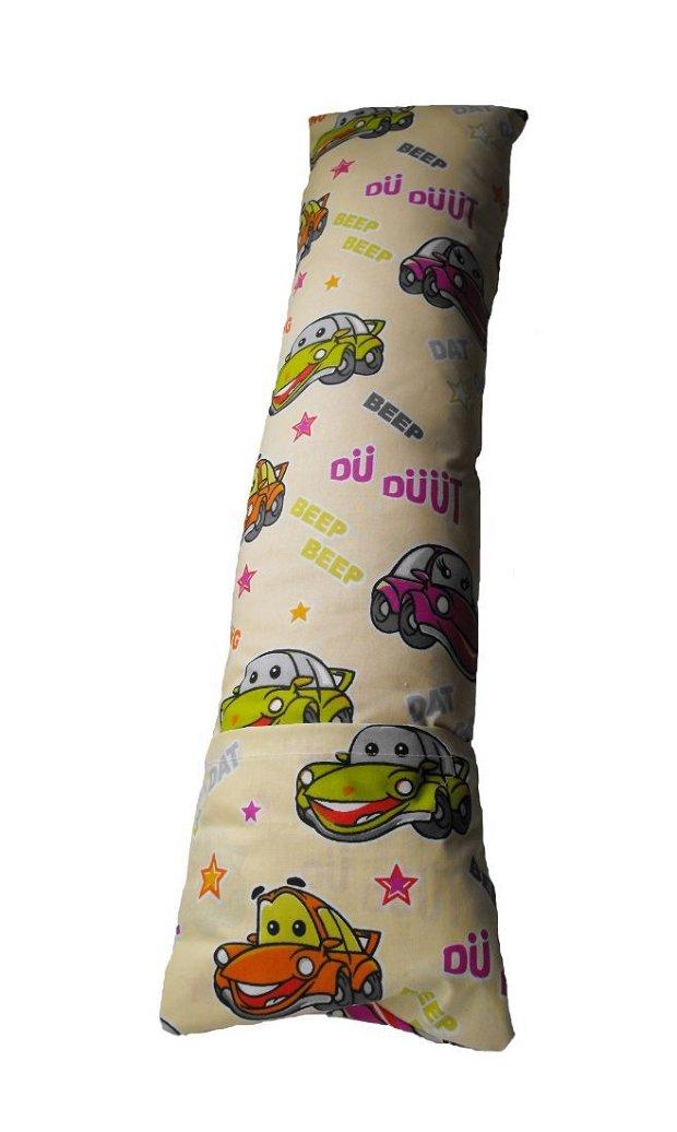 Beep Beep - Child's Seat Belt Pillow -- Perna de centură pentru copii