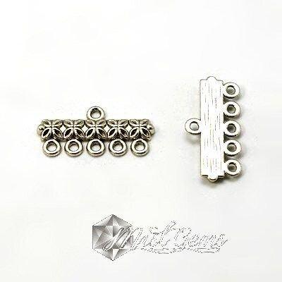 2 buc.Terminatie TER037 pentru bijuterii multisir