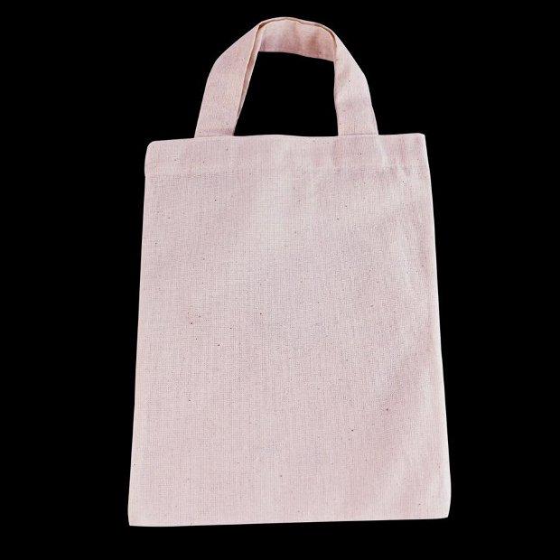 Sacosa textil pentru cumparaturi A5 - natur