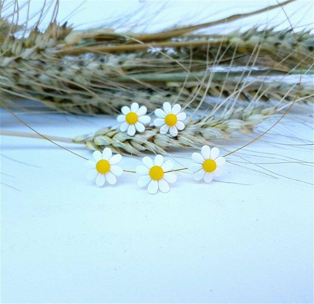 Set flori de musetel
