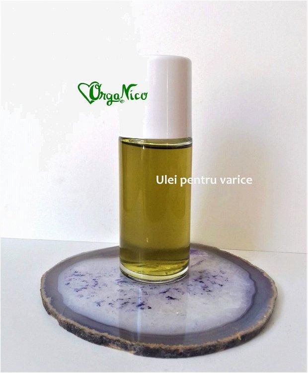 tratamentul uleiului de piatră varicoză)