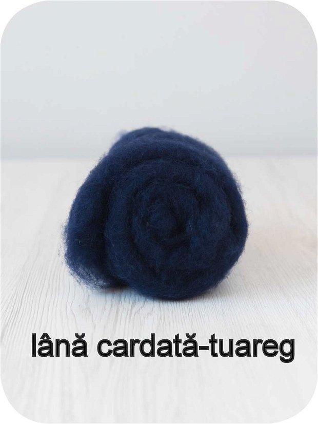 lana cardata- tuareg