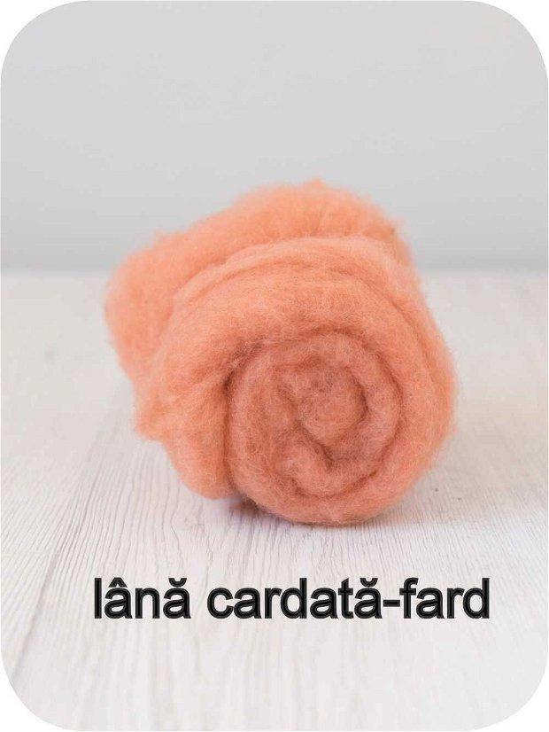 lana cardata-fard