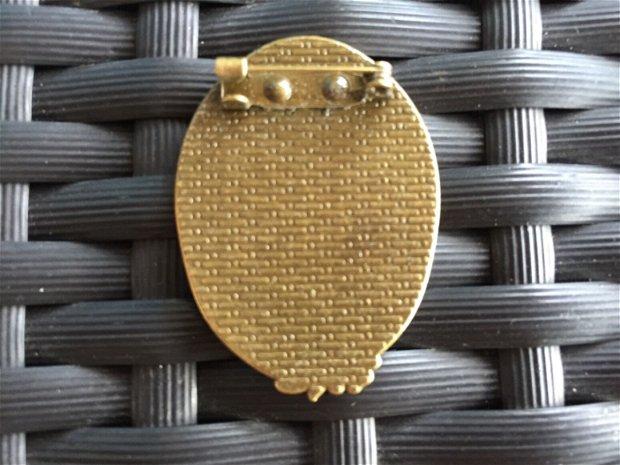 Brosa interior 20x30 mm (1 buc) -IRI