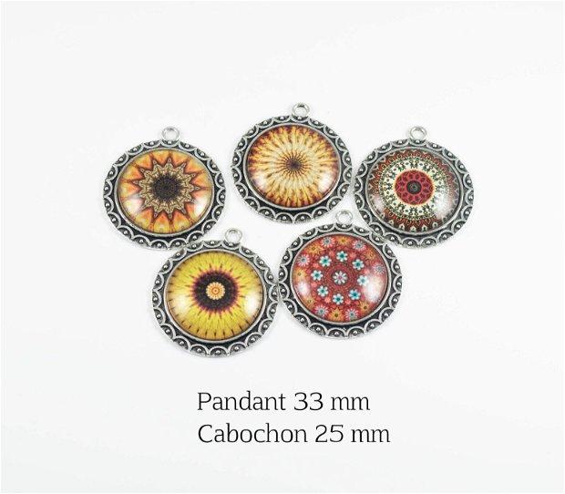 Kit bijuterii, KB338