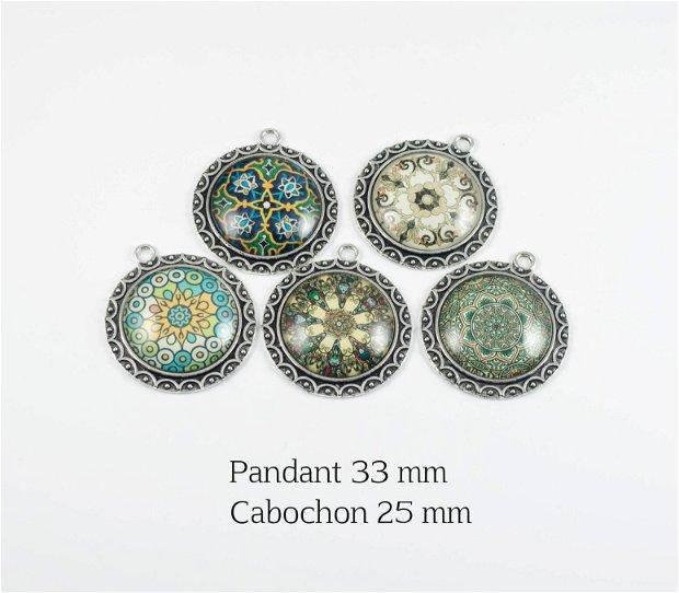 Kit bijuterii, KB341