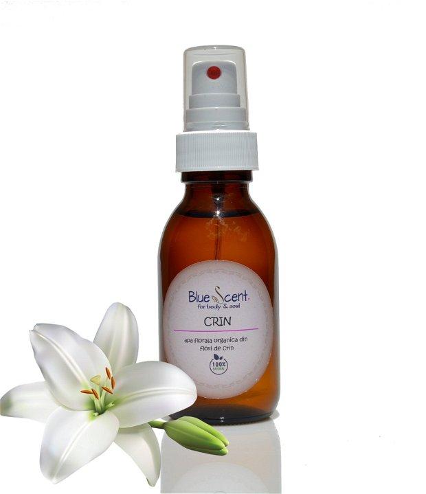 Apa florala de crin(Lilium candidum ) -BlueScent