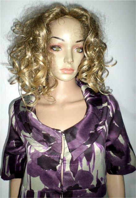 Jacheta sacou model chimono