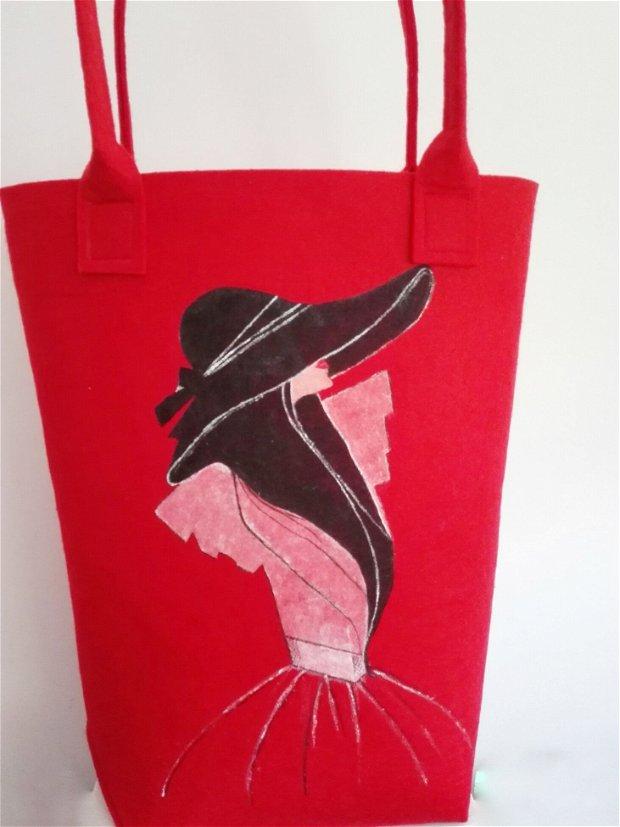 Geanta fashion lady