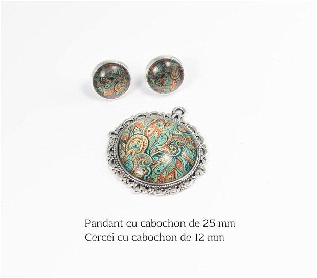 Kit bijuterii, KB353-06