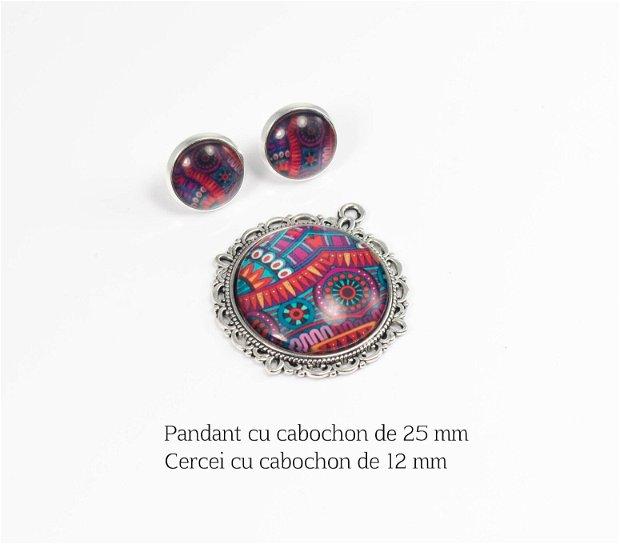 Kit bijuterii, KB359-12