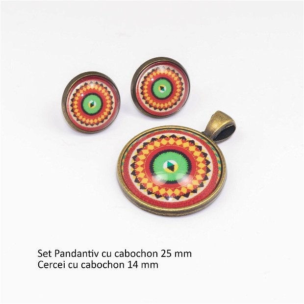 Kit bijuterii, KB378