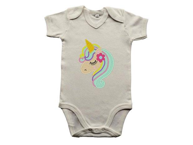 "Body bebelusi ""Unicorn 2"""