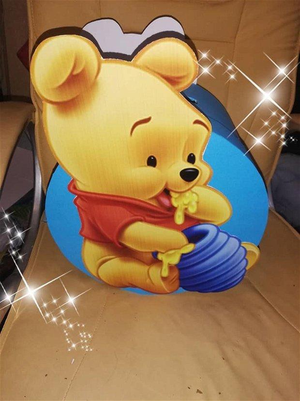 Cutie de dar botez baby  Winnie
