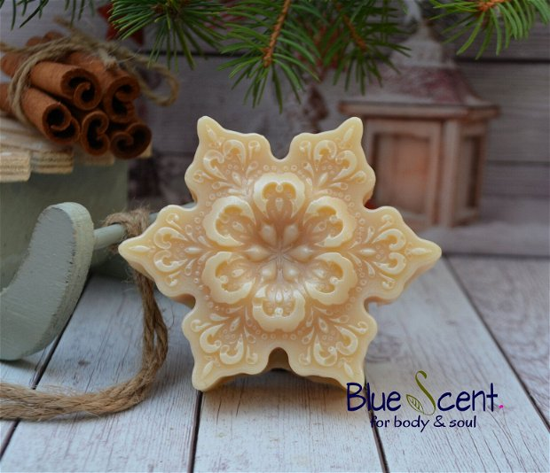 Ivory-sapun delicat cu unt de shea si seva de mesteacan-BlueScent