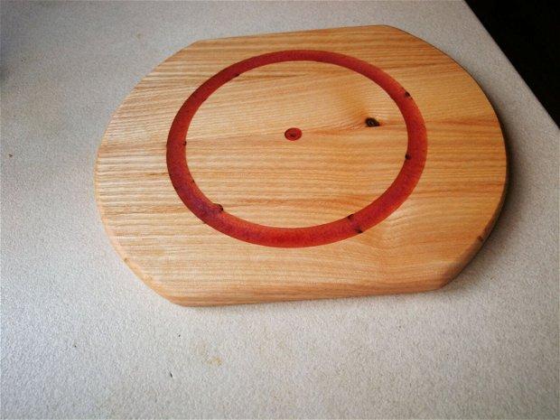Suport lemn