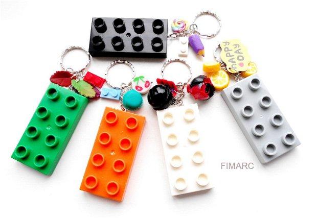 ''Lego''- brelocuri