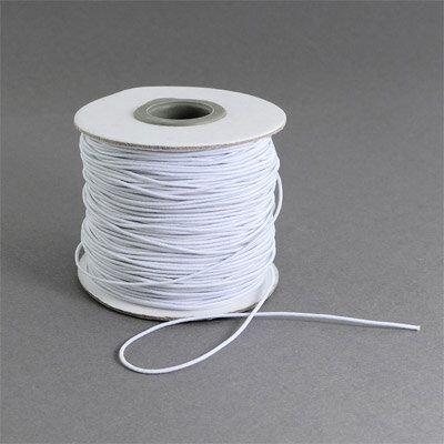 Snur elastic alb ELA_103