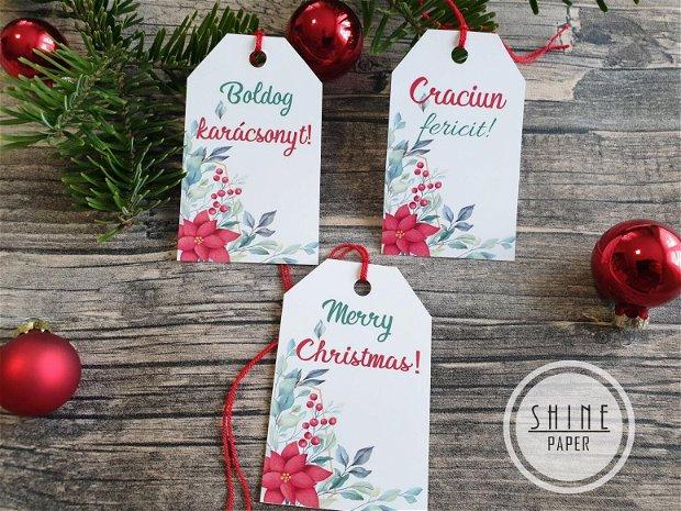 Etichete/tag-uri cadouri Merry Christmas