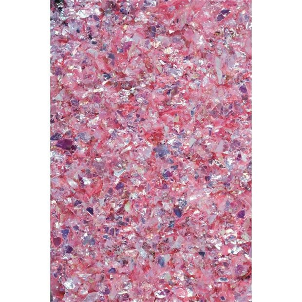 Fulgi decorative Galaxy Flakes- Eris pink