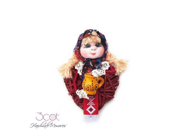 Decoratiune traditionala handmade- Traditii de sarbatori