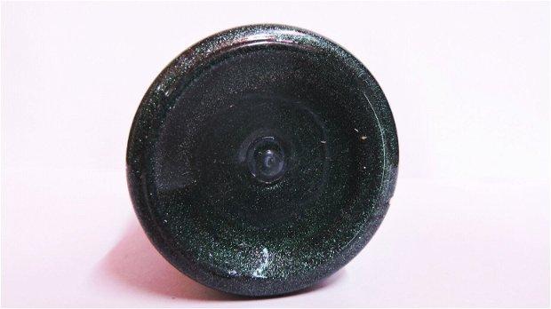 Deluxe paste (pasta metalizata)- verde smarald- 100ml