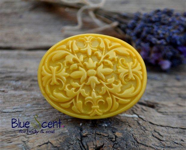 Fleur d´Oranger-sapun delicat cu portocale,catina si matase-BlueScent