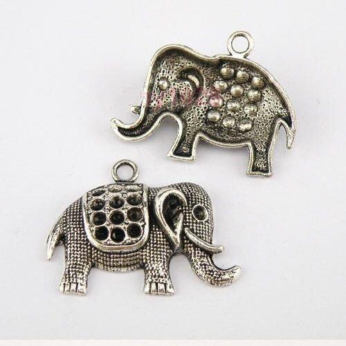 Pandant elefant