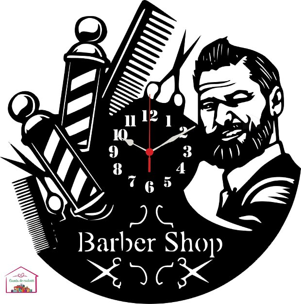 Ceas barber