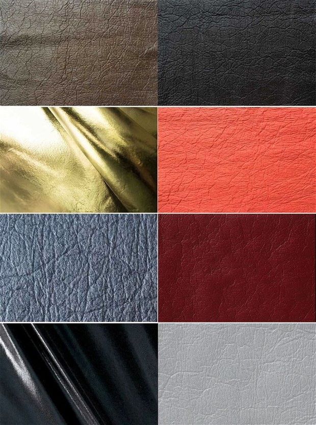 Trusa de unelte din piele naturala reciclata, gravata, roll-up