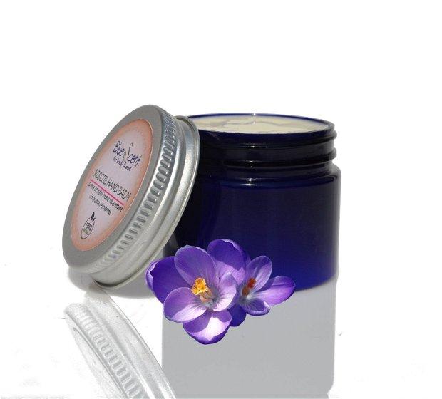 Rescue Hand Balm-crema de maini intens reparatoare-BlueScent