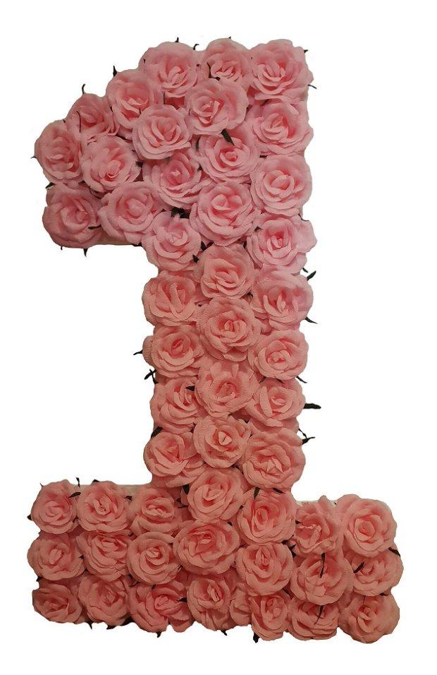 Cifra volumetrica 1 pastel