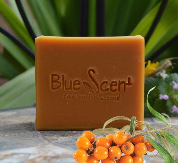 Marigold-sapun supercremos cu galbenele,catina si matase-BlueScent