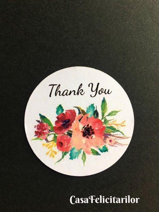 Etichete Thank you (4)